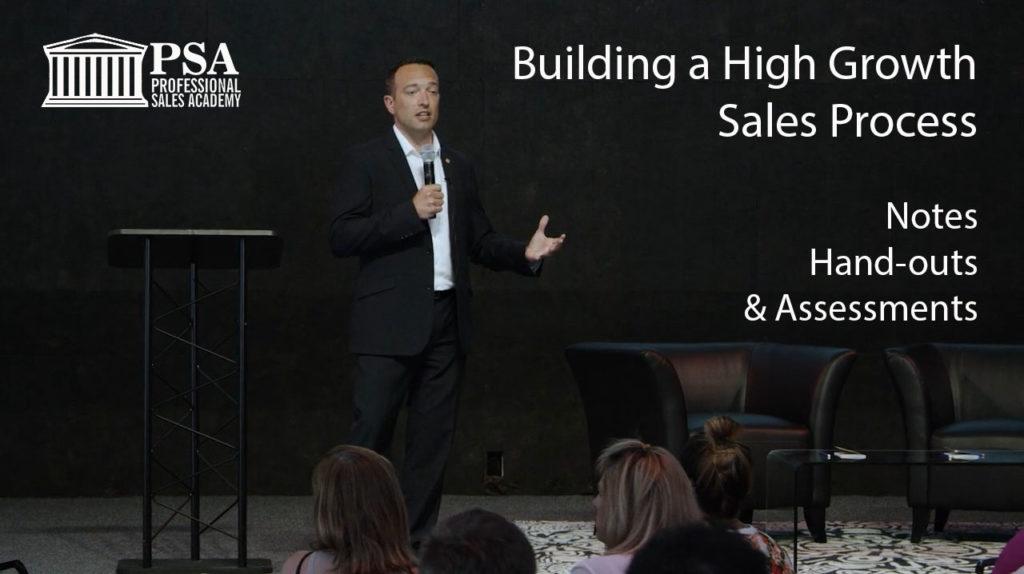 Sales Seminar Vancouver