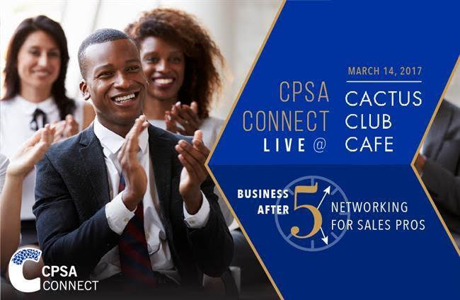 canada sales association meetup